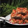 泗洪洪泽湖大闸蟹营养丰富是一种高蛋白低脂肪的营养食品