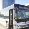 泗洪县旅游公交专线开通啦