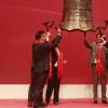 斯迪克新材料科技股份有限公司在深圳证券交易所敲钟上市
